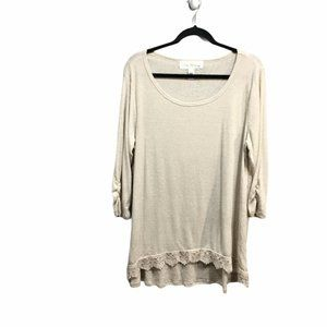 Vintage French Laundry Top Women's Size 1X